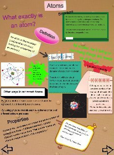 Chemistry Learning Journal: Atoms, Molecules and Ions(2)