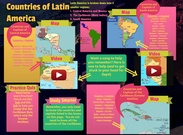 Countries of Latin America REVIEW's thumbnail