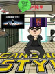 gangnam style by Ayden Sargent thumbnail