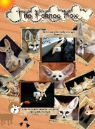 The Fennec Fox's thumbnail