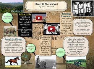 History Of The Midwest