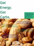 Get Energy. Get Carbs. By: Annie and Marybeth p.5's thumbnail