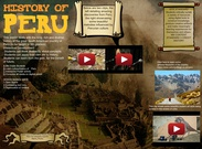 History Of Peru, Jake Sayre's thumbnail
