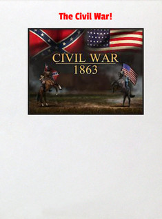 Civil War glog