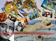 Salvador Dalí's Twisted Mind's thumbnail