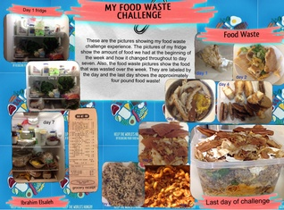 Real Project: My Food Waste Challenge