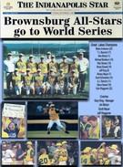 Brownsburg All-Stars go to world series's thumbnail