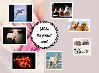 'Make this moment count' thumbnail