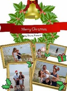 Wright 2009 Christmas Card's thumbnail
