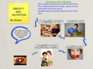 Obesity and Nutrition by Shane's thumbnail