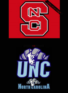 UNC V.S NC STATE