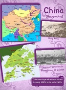 China - geography's thumbnail