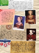 Henry Viii and his 6 wives Part 2's thumbnail