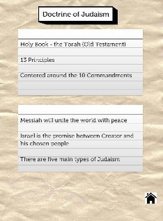 Doctrine of Judaism