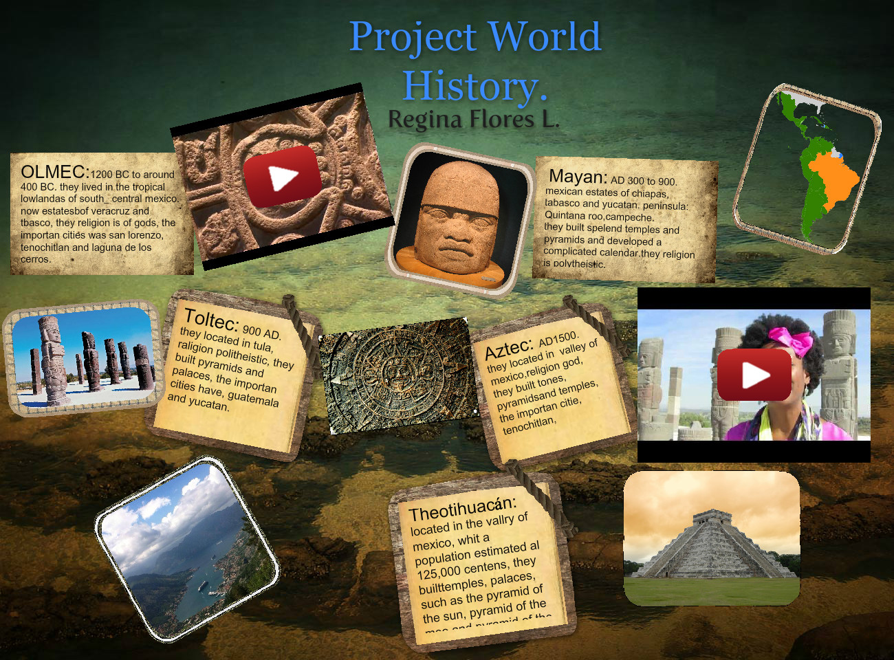 Project World History
