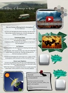 [2015] Arul S and Noah H (3rd Earth Science 2015): The effects of humanity on Earth's thumbnail