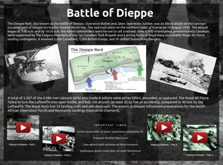 Battle of Dieppe