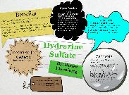 Hydrazine Sulfate's thumbnail