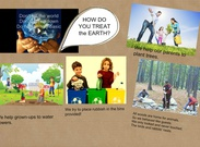 HOW DO YOU TREAT to EARTH?'s thumbnail