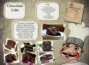 [2015] ty wormsley: Chocolate Cake's thumbnail