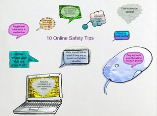 10 Online Safety Tips