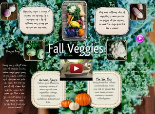 Root Veggie Health