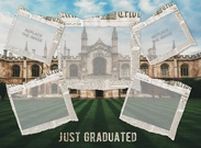 Just Graduated' thumbnail
