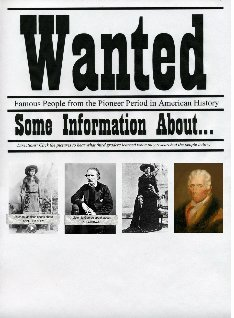 Wanted-Famous People