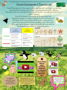 Animal Development & Reproduction