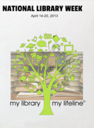 National Library Week's thumbnail