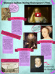 Women's Fashion During Shakespeare's Time thumbnail