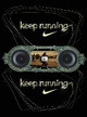 KEEP RUNNING thumbnail