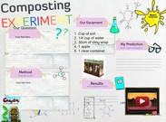 Composting Student experiement page's thumbnail