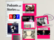 NPR & TedTalks: Language thumbnail