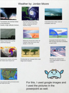 Weather By: Jordan Moore's thumbnail