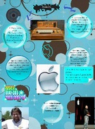 Apple inc. by Kacie Patterson's thumbnail