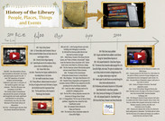 History of the Library's thumbnail