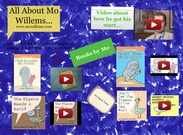 About Mo Willems's thumbnail