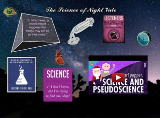 The Science of Night Vale