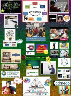 'ENGAGING IN 21ST CENTURY EDUCATION - TOOLS AND TECHNOLOGY' thumbnail