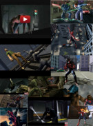 Spider-Man 3 the game's thumbnail