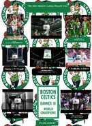 Boston Celtics 2010 Mike and Joey's thumbnail