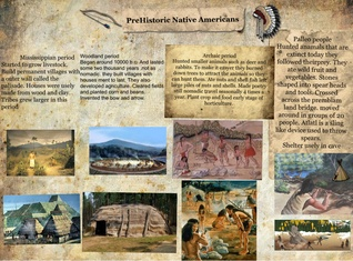 Pre-historic Native Americans