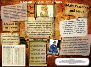 Daosim in Ancient China
