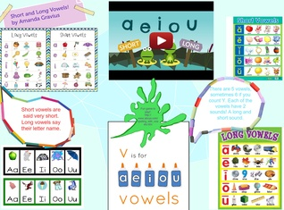 'EDU 375, Vowels Glog by Amanda Gravius' thumbnail