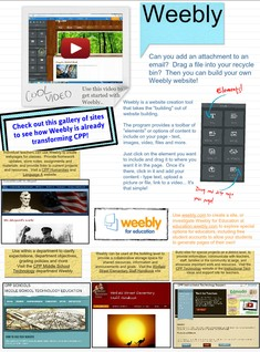 'WWW - Weebly' thumbnail