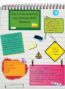 How To Use Literacy Work Stations's thumbnail
